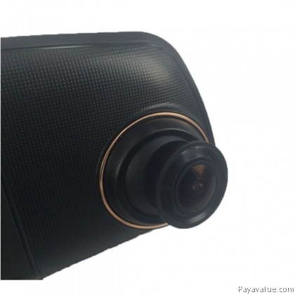 Anytek T20 Dual Camera Rearview Mirror 5