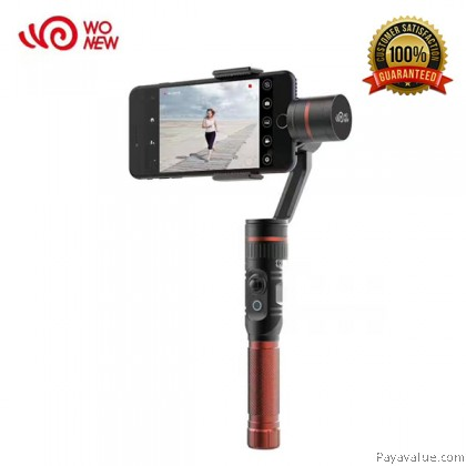 WONEW W3 Portable 3 Axis Handheld Stabilizer Gimbal  For Smartphone