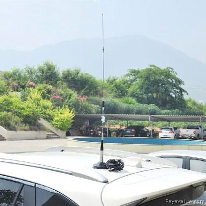 WAKI Diamond SG 7200 SG7200 Dual Band Antenna For Car Mobile Walkie Talkie Radio