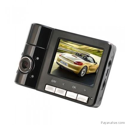 VREC Anytek B60 Dual Lens 6G 1080P HD 2.31
