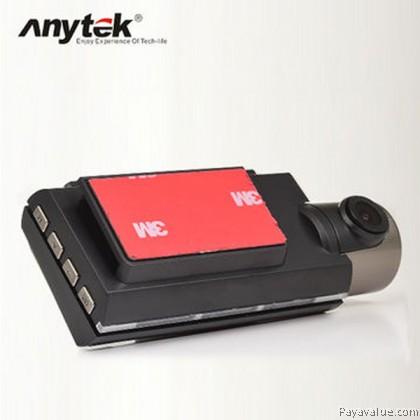 VREC Anytek G100 GPS Wifi 2.5