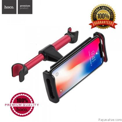 Tcom HOCO CA30 Universal Car Headrest Back Seat Mount Holder for Phone iPad / table