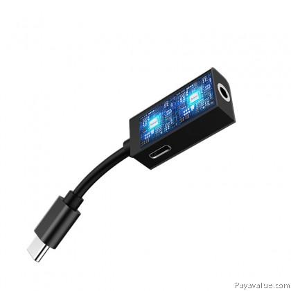Tcom Hoco LS16 Tanco digital audio converter for Apple