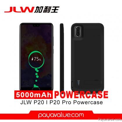 JLW Huawei P20 l P20 pro 5000mAh & 6500mAh 2.0A Max Powercase